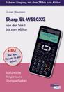 Sharp EL-W550G