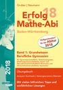 Grundwissen Berufliche-Gymnasien 2018 Baden-Wuerttemberg